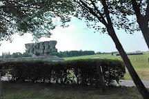 Majdanek National Museum, Lublin, Poland