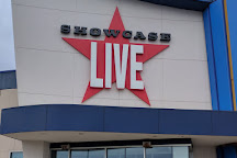 Showcase Live, Foxborough, United States