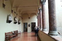 Palazzo Fava, Bologna, Italy