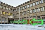Петровский строитель, Московский проспект на фото Санкт-Петербурга