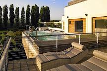 Aspria Harbour Club Milano, Milan, Italy