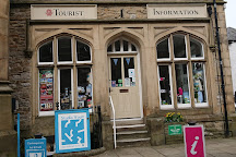 Settle Tourist Information Centre, Settle, United Kingdom