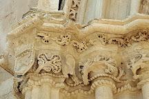 Santa Maria del Gesu, Modica, Italy