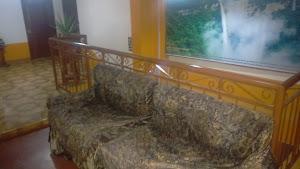 Hostal Karajia 8