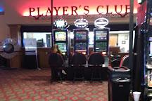 Thunderbird Casino, Norman, United States