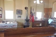 Granbury's Railroad Depot Museum, Granbury, United States