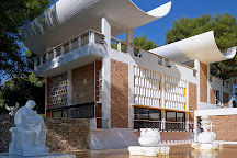 Fondation Maeght, St-Paul-de-Vence, France