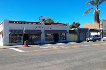 Whaley House Museum, San Diego, United States