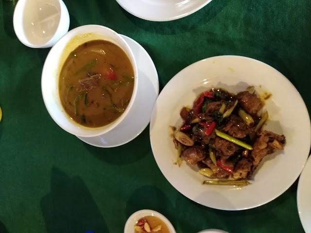 Angkor Reach Restaurant