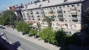 Ткани-фурнитура, Магазин, улица Крылова на фото Новосибирска