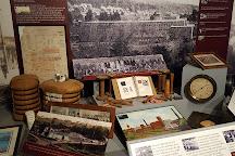 Cherokee County History & Arts Museum, Gaffney, United States