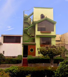 Casa Vidaurre Departamentos Amoblados Alo-jate.com 2