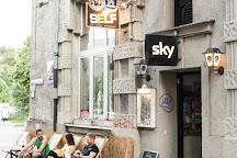 Self Bar, Munich, Germany