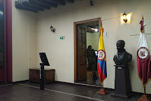 Casa Museo Francisco Jose de Caldas, Bogota, Colombia
