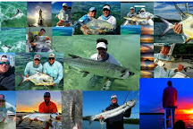 Key West Fly and Spin Fishing Charters, Key West, United States
