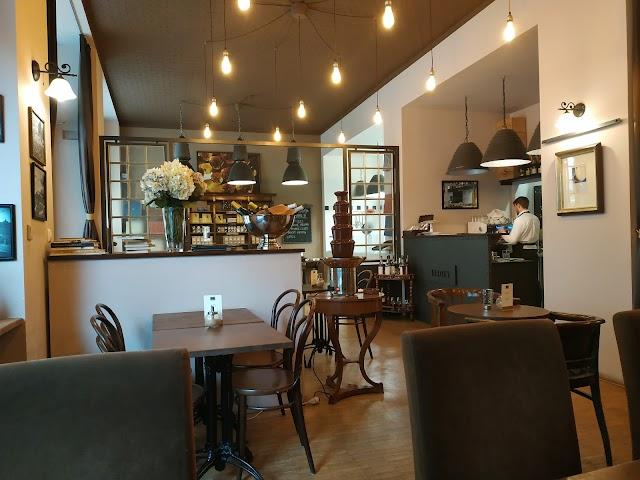 Ellory Café