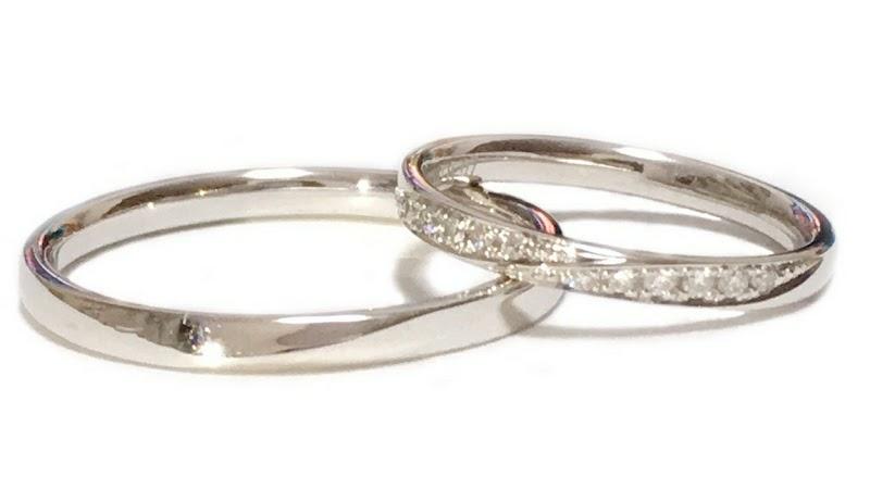 つくば結婚指輪手作り・オーダー工房ジュエリー ハグ