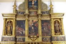 Convento de Santa Ana, Murcia, Spain