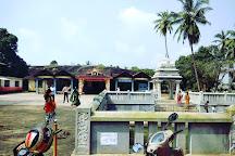 Guddattu Temple, Udupi, India