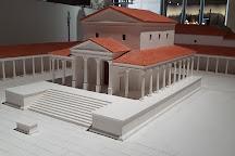Gallo-Romeins Museum, Tongeren, Belgium