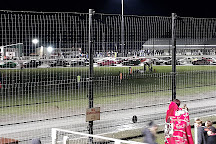 Stratford Speedway, Stratford, New Zealand