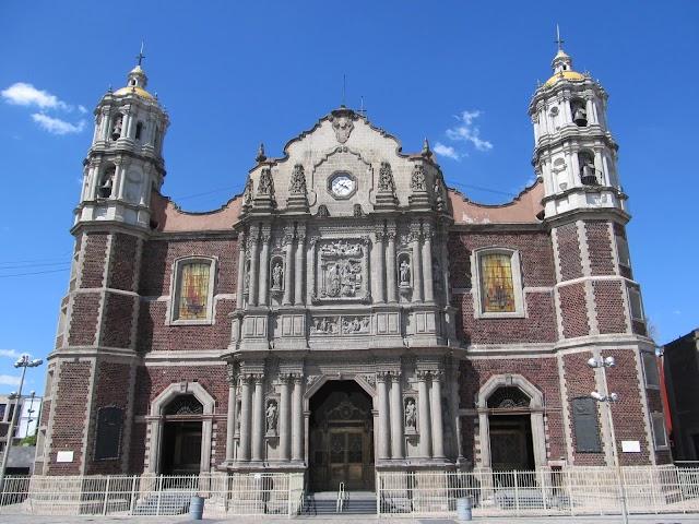 Basilica Museum