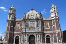 Museo de la Basilica de Guadalupe, Mexico City, Mexico