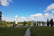 National Police Memorial, Canberra, Australia
