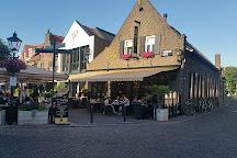 Kasteeltuinen Arcen, Arcen, The Netherlands