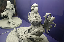 Art Ludique - Le Musée, Paris, France