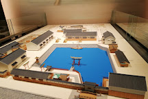 Osaka Museum of History, Chuo, Japan