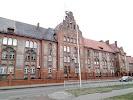 Пехотные казармы на фото Балтийска