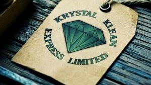 Krystal Klean Express