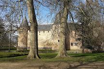 Chateau d'Ainay-le-Vieil, Ainay-le-Vieil, France