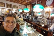 Sciascia Caffe, Rome, Italy