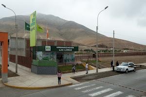 Las Lomas - Lotes - Inversiones El Pino 0