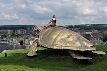 Citadelle (Citadel), Namur, Belgium