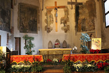 Chiesa di Santa Maria Incoronata, Milan, Italy