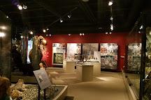 Maxine & Jesse Whitney Museum, Valdez, United States