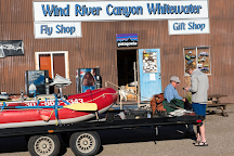 Wind River Canyon Whitewater & Fly Fishing, Thermopolis, United States
