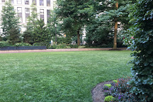 Norman B. Leventhal Park, Boston, United States