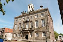 Zuiderzee Museum (Zuiderzeemuseum), Enkhuizen, The Netherlands