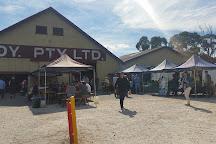 Barossa Farmers Market, Angaston, Australia