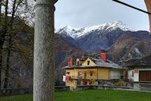 Via Crucis di Anzino, Bannio Anzino, Italy