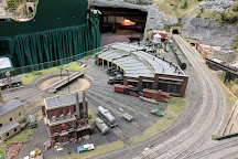 Northern Virginia Model Railroaders, Vienna, United States