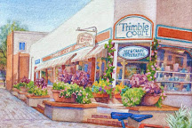 Trimble Court Artisans, Fort Collins, United States