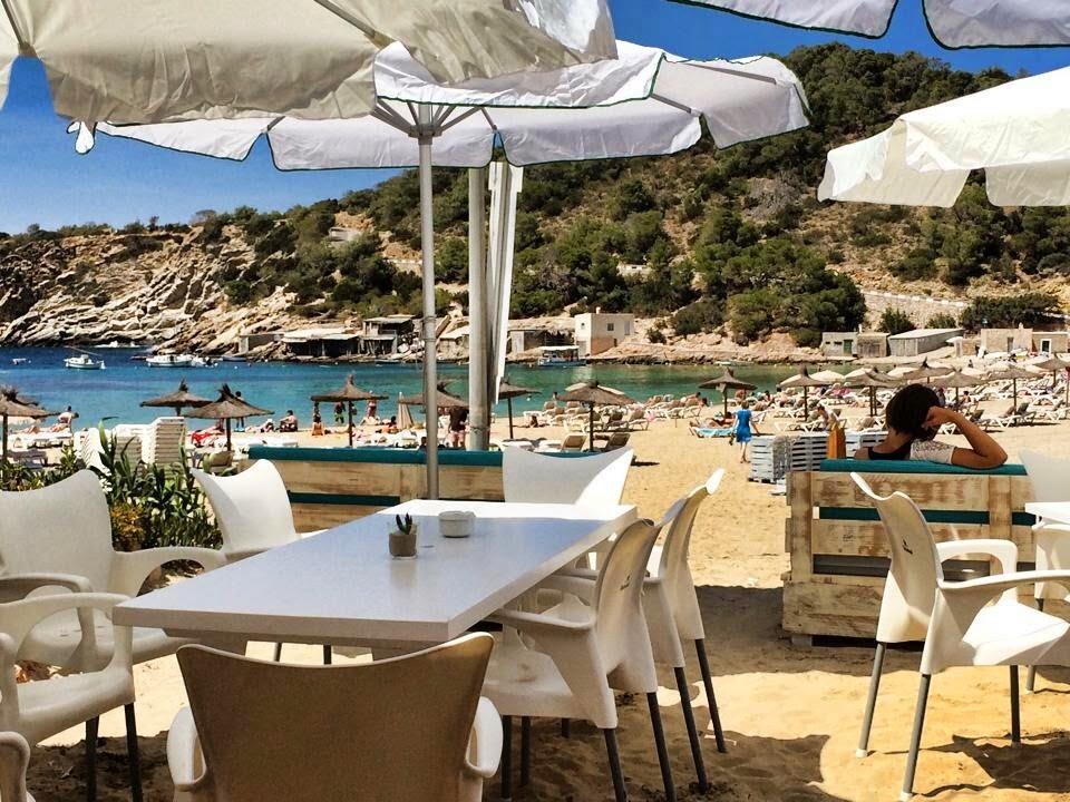 Vadella Beach Bar