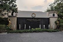 Phothalai Leisure Park, Bangkok, Thailand