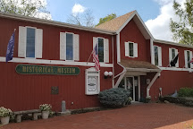 Lake Erie Islands Historical Society, Put in Bay, United States
