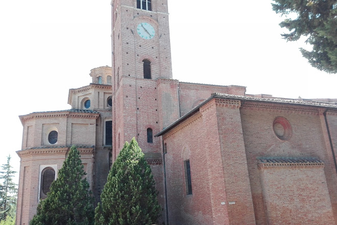 Visit Abbazia Di Monte Oliveto Maggiore On Your Trip To Asciano
